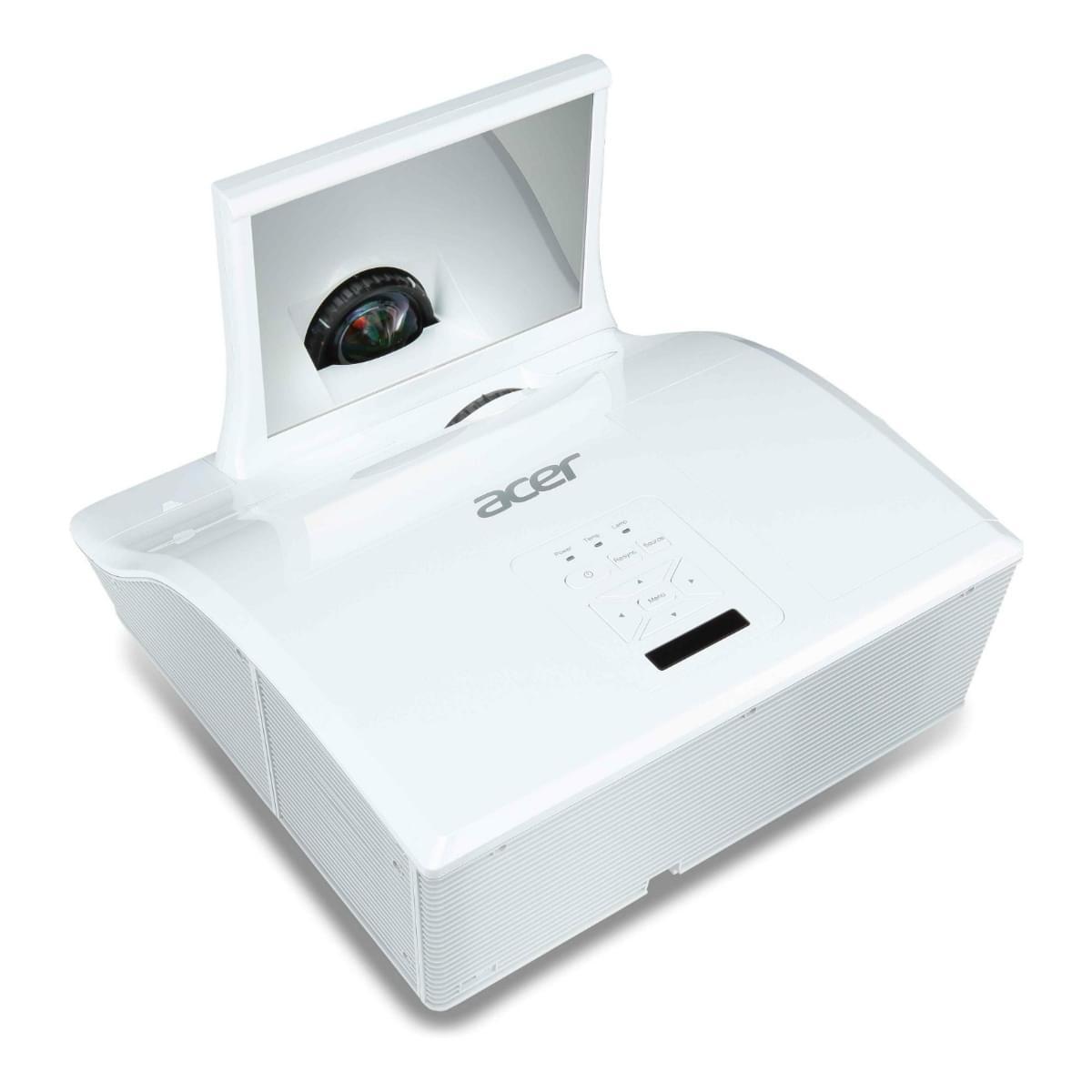 Acer U5313W - Vidéoprojecteur Acer - Cybertek.fr - 0