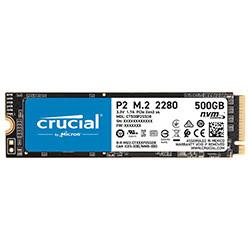 Crucial Disque SSD MAGASIN EN LIGNE Cybertek