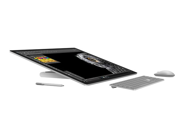 Microsoft Surface Studio - All-In-One PC Microsoft - Cybertek.fr - 2