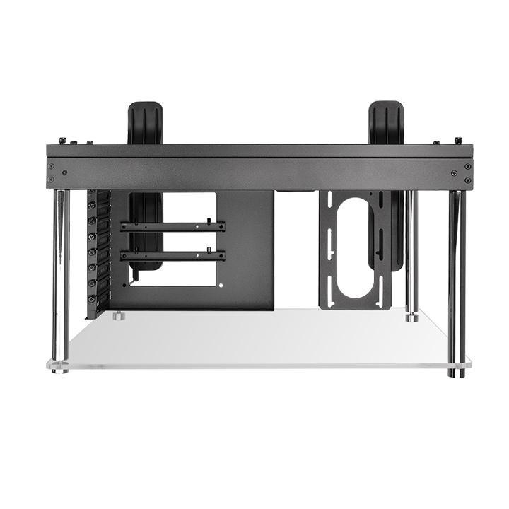 Thermaltake Core P3 Black Transparent - Boîtier PC Thermaltake - 2