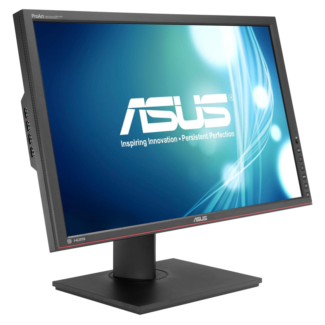 Asus PA248Q (PA248Q) - Achat / Vente Ecran PC sur Cybertek.fr - 0