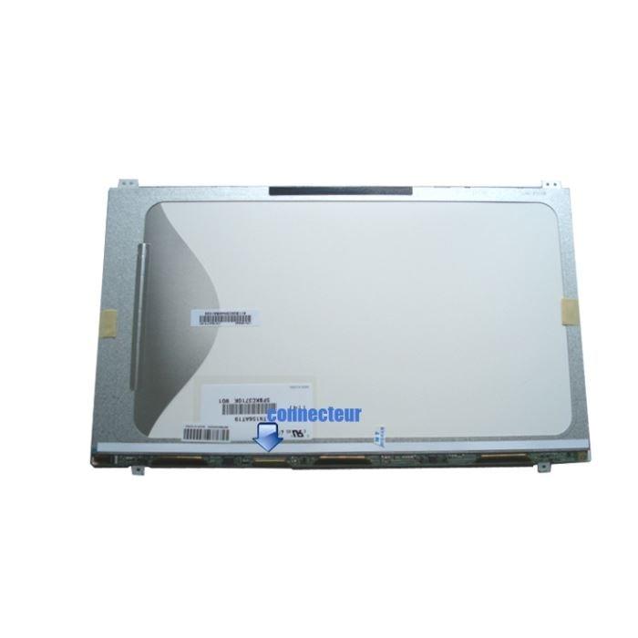 Dalle 15.6 HD Matte 40p Left - LTN156AT19-501 - générique - 0