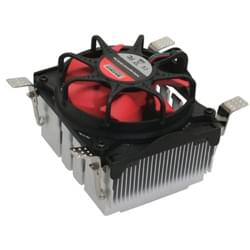 Xilence Ventilateur CPU-Cooler COO-XPCPU.P4.PRO P4 478 PRO TDP 89W Cybertek