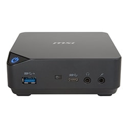 MSI Barebone et Mini PC MAGASIN EN LIGNE Cybertek