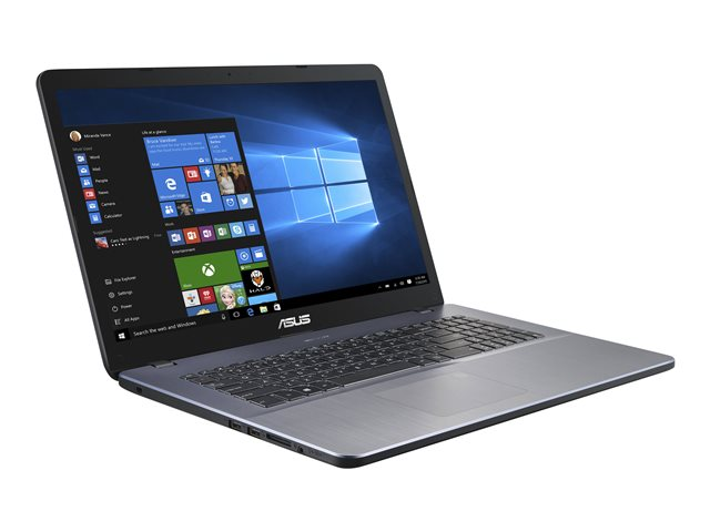 Asus X705UV-BX233T - PC portable Asus - Cybertek.fr - 3