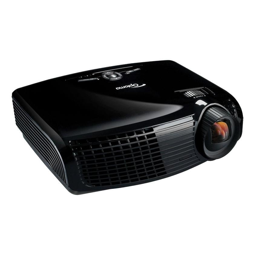 Optoma GT750 (95.8MY01GC0E) - Achat / Vente Vidéoprojecteur sur Cybertek.fr - 0