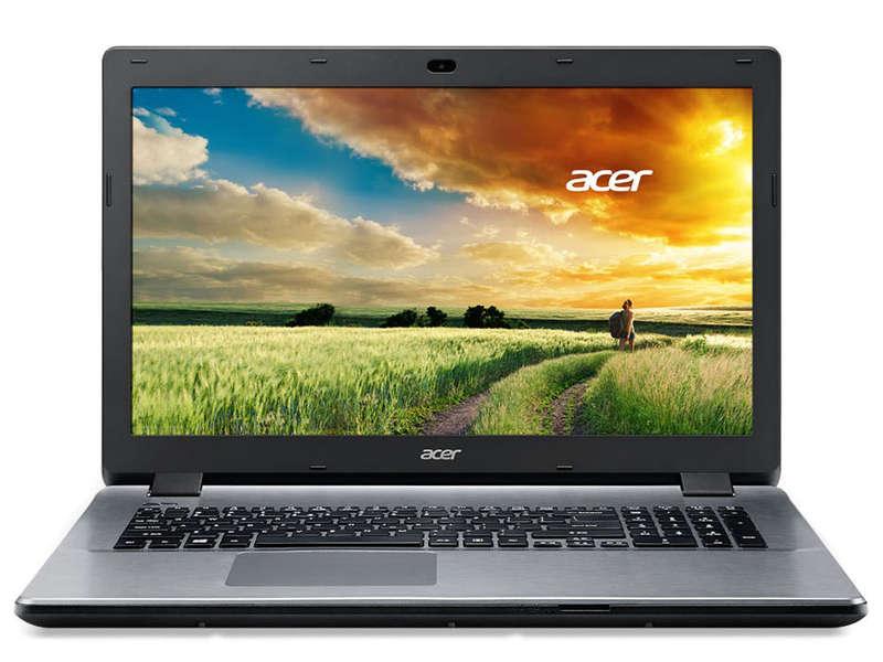 Acer E5-771G-57QN (NX.MNVEF.009) - Achat / Vente PC portable sur Cybertek.fr - 0