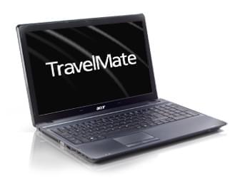 Acer 5760-2333G32Mnsk (LX.V5603.081 + SV.WNBAF.A01 soldé) - Achat / Vente PC Portable sur Cybertek.fr - 0