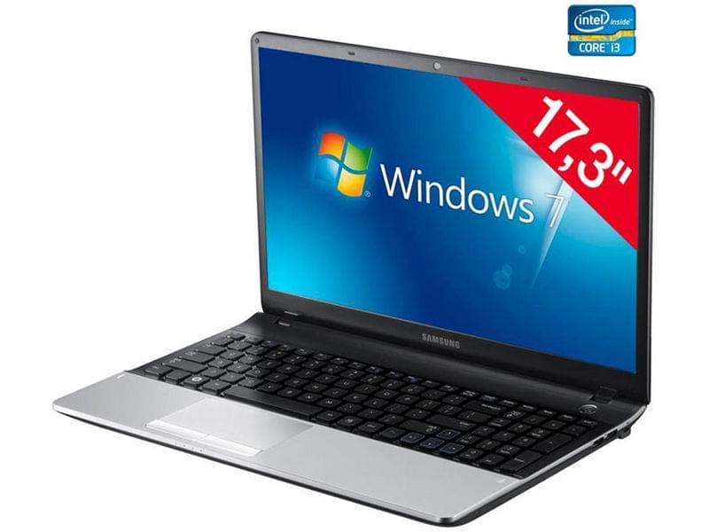 Samsung NP300E7A-A04 (NP300E7A-A04FR) - Achat / Vente PC portable sur Cybertek.fr - 0