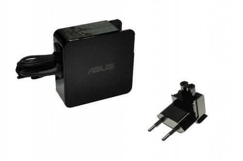 Asus Chargeur 65W pour TX300 (Garantie 3 mois) (0A001-00042700) - Achat / Vente Accessoire PC portable sur Cybertek.fr - 0