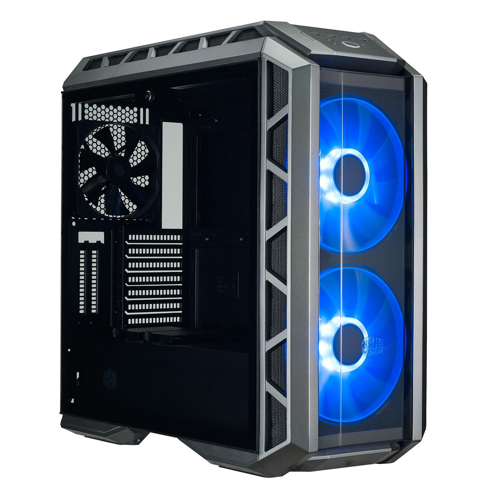 Cooler Master MasterCase H500P MCM-H500P-MGNN-S00 Noir - Boîtier PC - 0