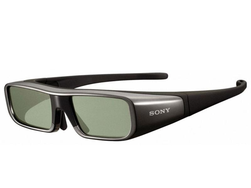 Access. Audio-Photo-Vid�o Sony Lunettes 3D TDGBR100B