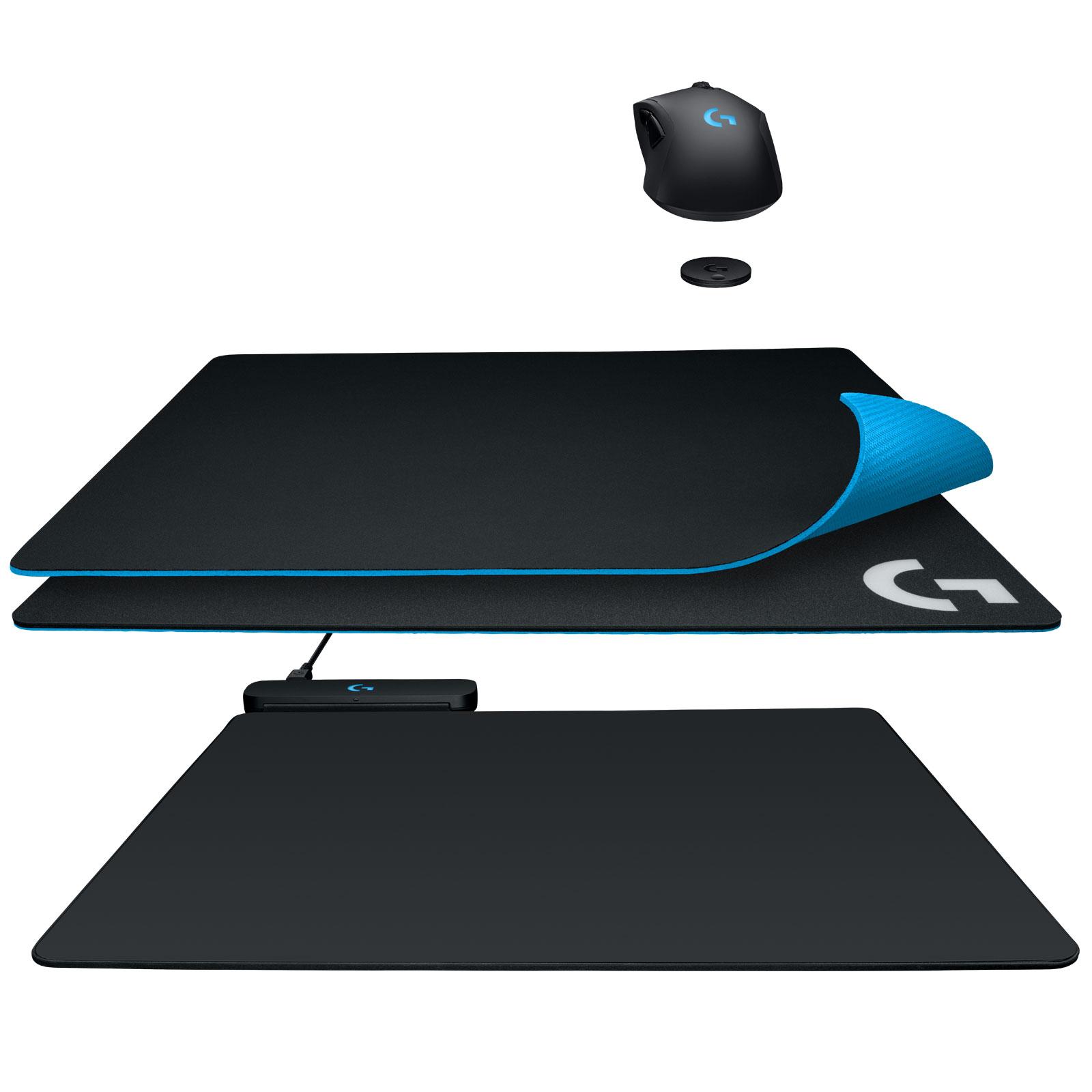 Logitech Powerplay - système de charge sans fil - Tapis de souris - 1