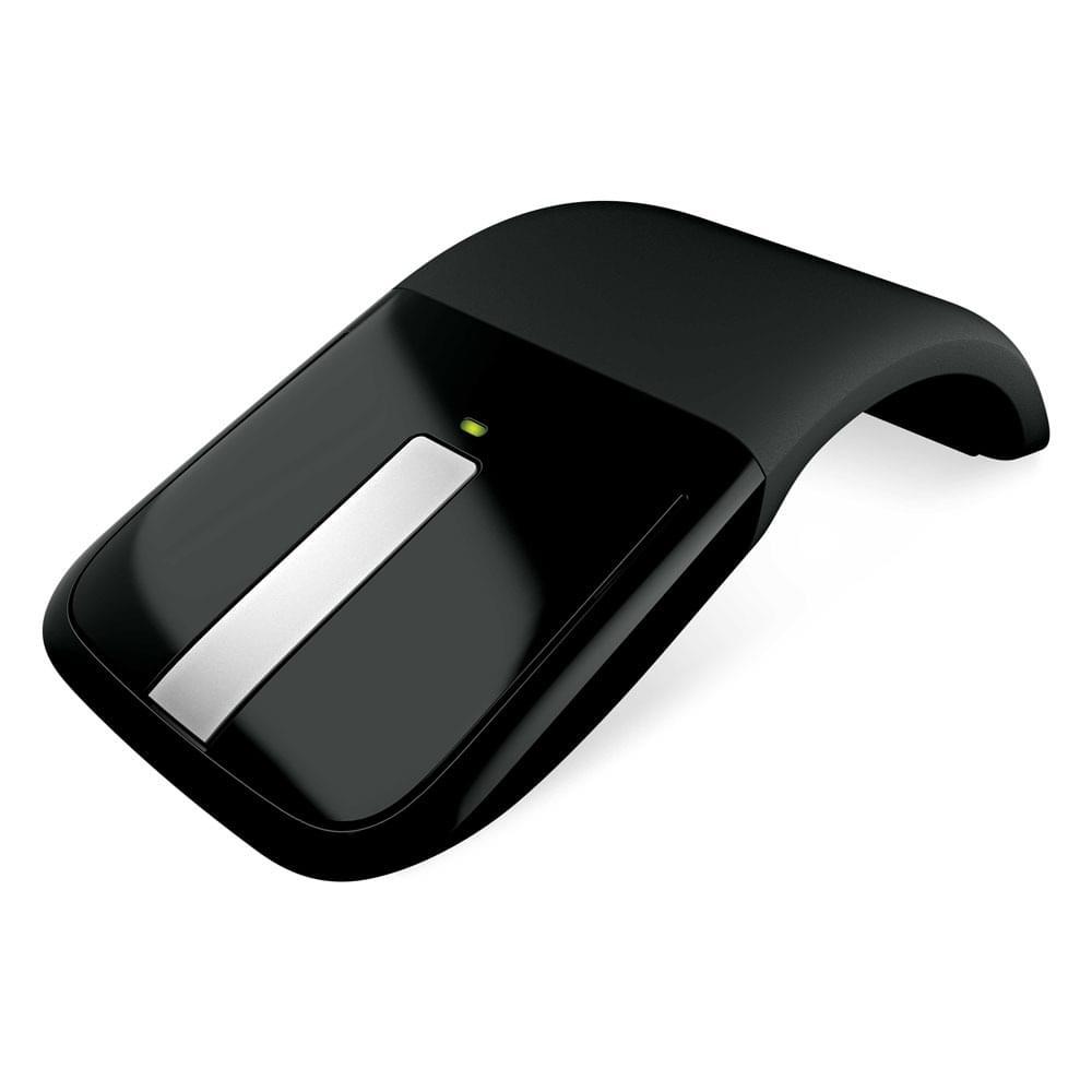 Souris PC Microsoft Arc Touch Mouse - sans fil - 0