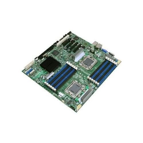 Intel S5520HCR (S5520HCR soldé) - Achat / Vente Carte mère sur Cybertek.fr - 0