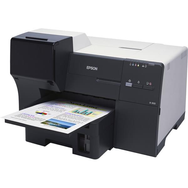 Epson B-300 (C11CA03261) - Achat / Vente Imprimante sur Cybertek.fr - 0