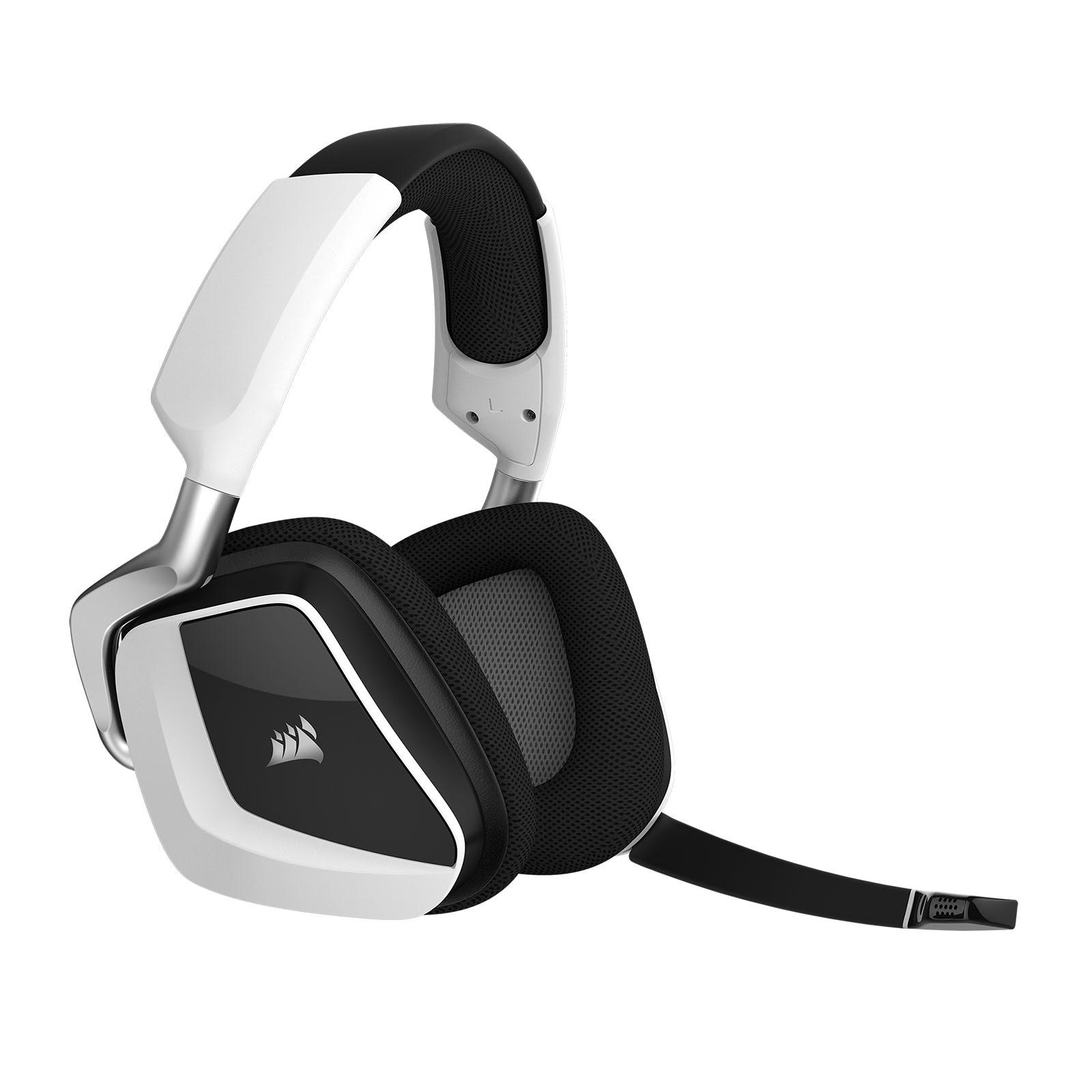 Corsair Gaming VOID PRO RGB 7.1 Wireless CA-9011153-EU 7.1 Surround - Micro-casque - 1