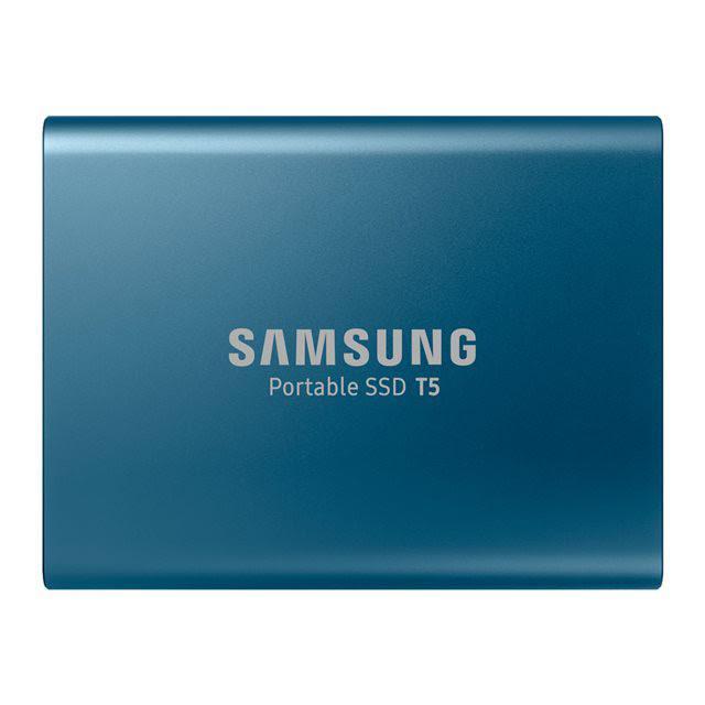 Samsung Portable T5 250Go USB3.1 Gen. 2 AES MU-PA250B/EU (MU-PA250B/EU) - Achat / Vente Disque SSD externe sur Cybertek.fr - 0
