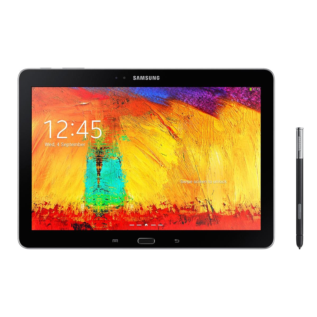 Samsung Galaxy Note 10.1 2014 P6000ZKA - Tablette tactile Samsung - 0