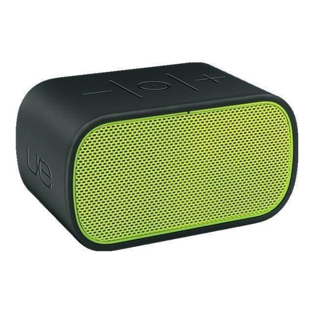 Logitech Mobile Boombox Noir/Jaune Bluetooth (984-000258) - Achat / Vente Enceinte PC sur Cybertek.fr - 0
