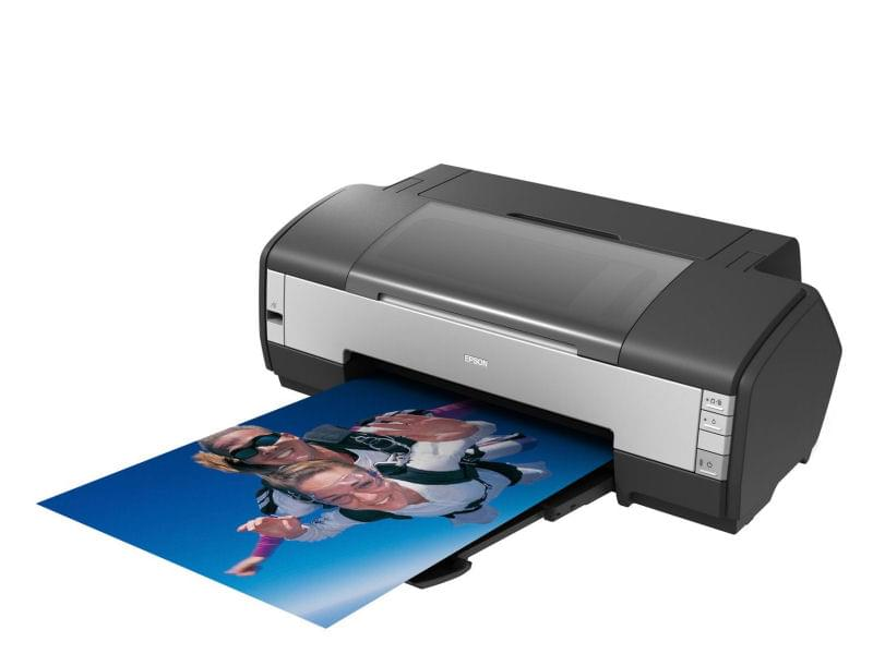 Epson Stylus Photo 1400 (C11C655032) - Achat / Vente Imprimante sur Cybertek.fr - 0
