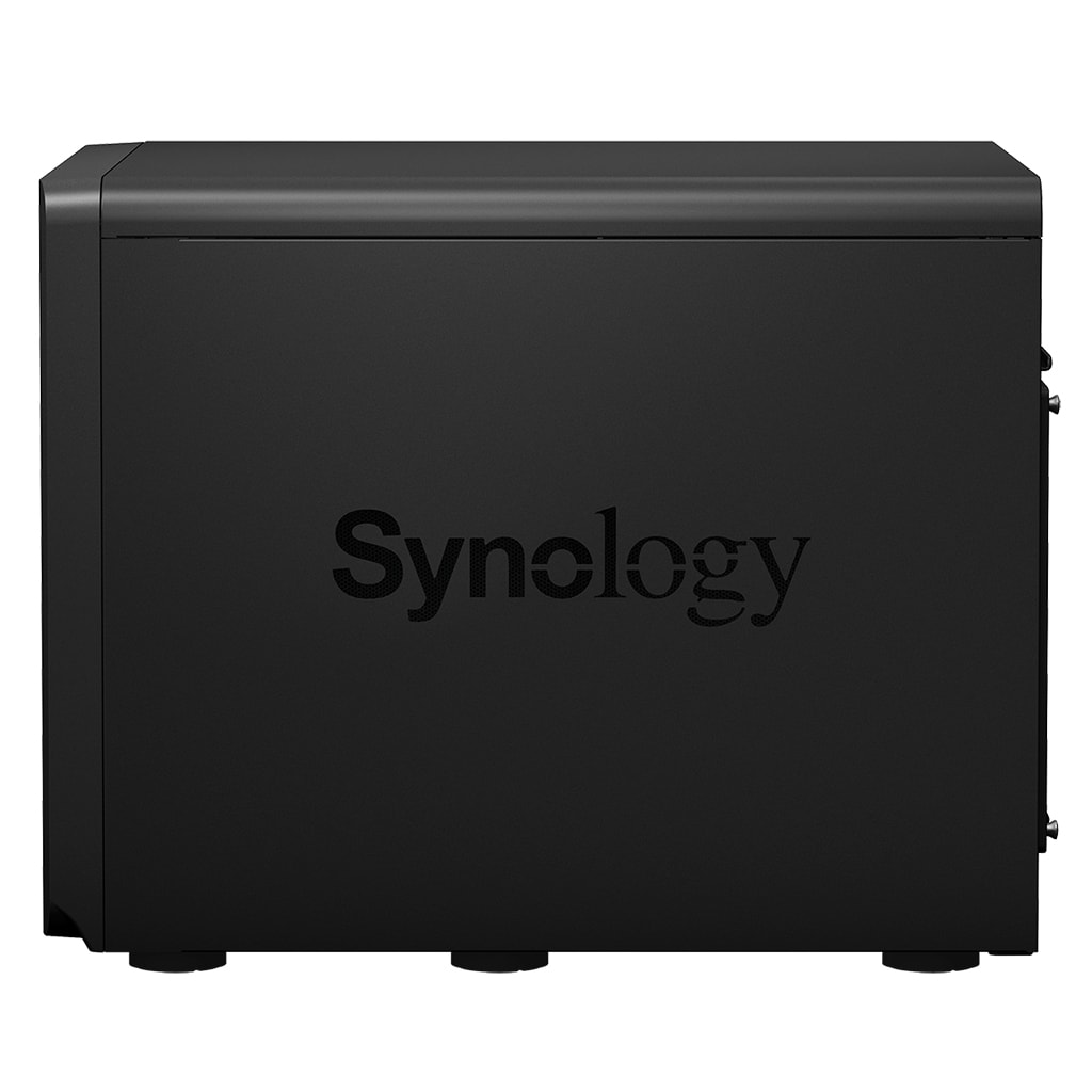 Synology DS2415+ - 12 HDD - Serveur NAS Synology - Cybertek.fr - 2