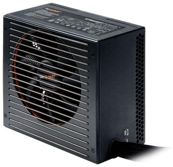 Be Quiet! ATX 600W Straight Power E8 (BN157 fini) - Achat / Vente Alimentation sur Cybertek.fr - 0