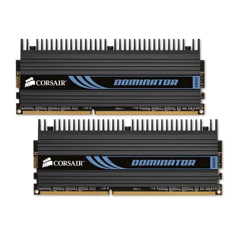 Corsair CMP16GX3M2X1866C9 (2x8Go DDR3 1866 PC14900) (CMP16GX3M2X1866C9) - Achat / Vente Mémoire PC sur Cybertek.fr - 0