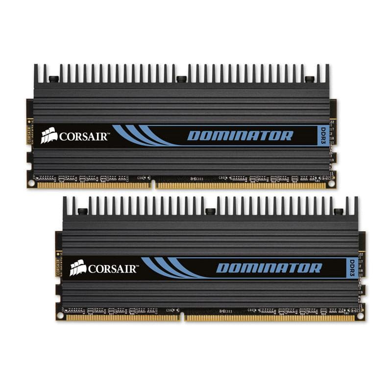 Barrette de ram PC Corsair 16Go  DDR3 - 0