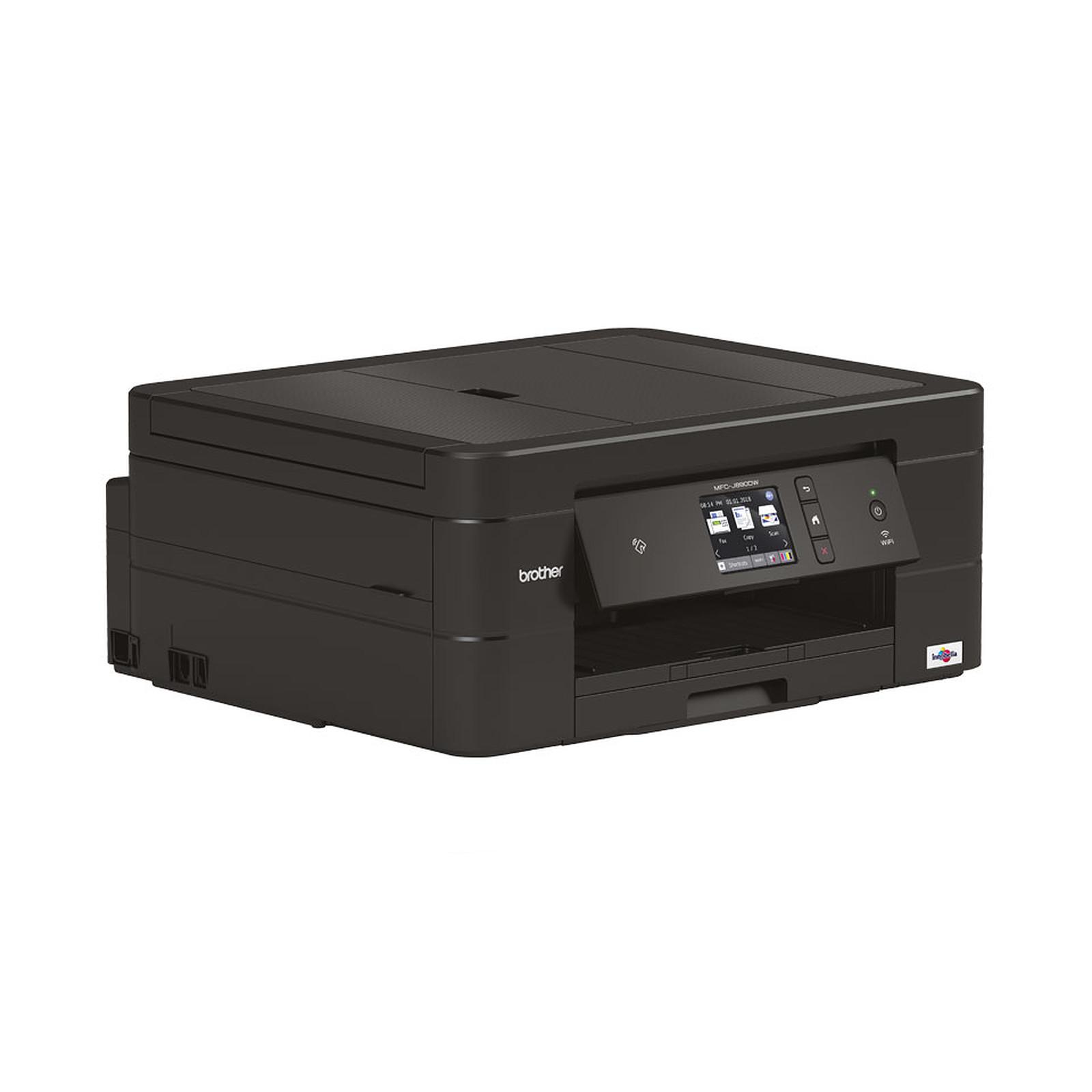 Imprimante multifonction Brother MFC-J890DW - Cybertek.fr - 1