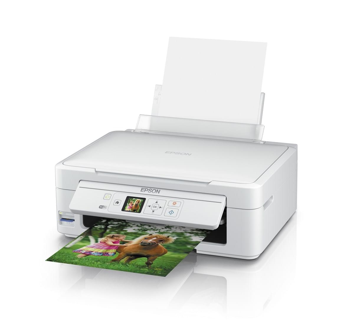 Imprimante multifonction Epson Expression Home XP-325 WiFi - 0