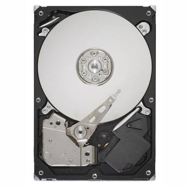 "Seagate 2To 5900tr Serial ATA Barracuda - Disque dur interne 3.5"" - 0"