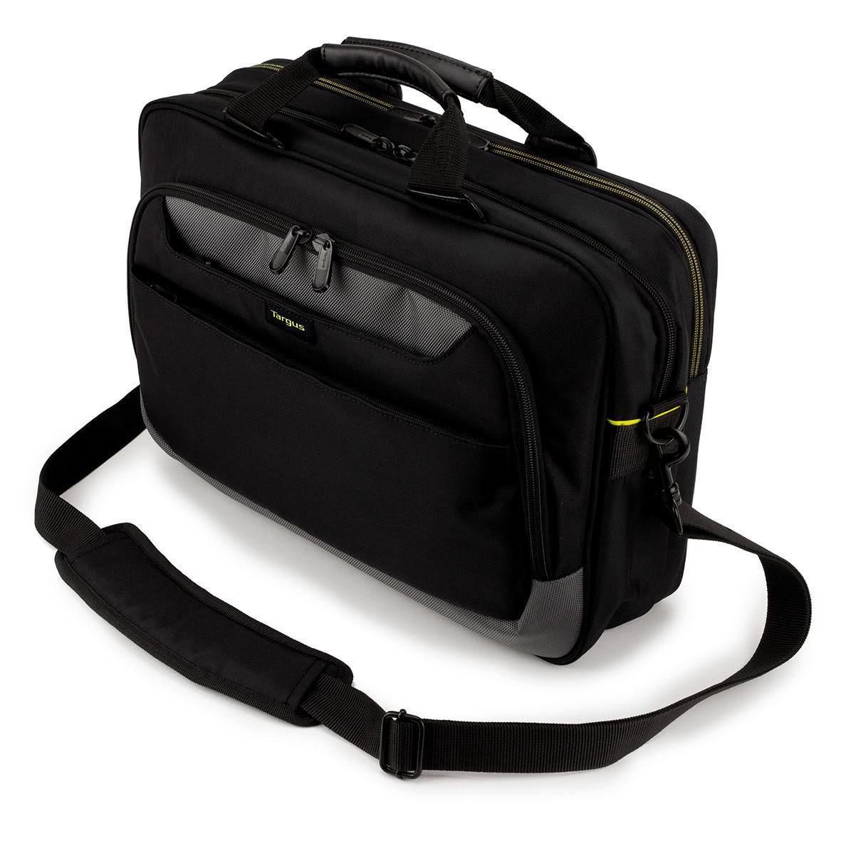 "TCG470EU CityGear 15-17.3"" Topload Laptop Case Targus - 3"