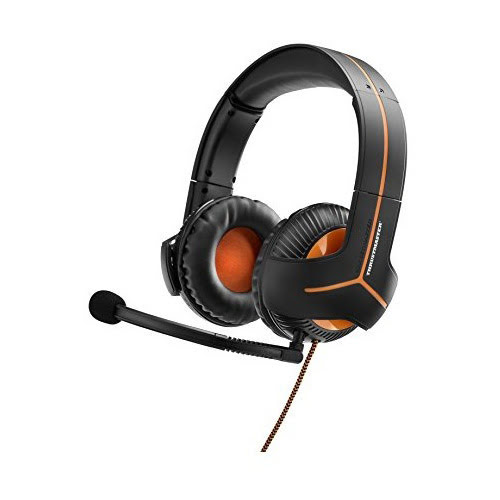 ThrustMaster Y-350 CPX 7.1 Pure Gaming 7.1 Surround - Micro-casque - 0