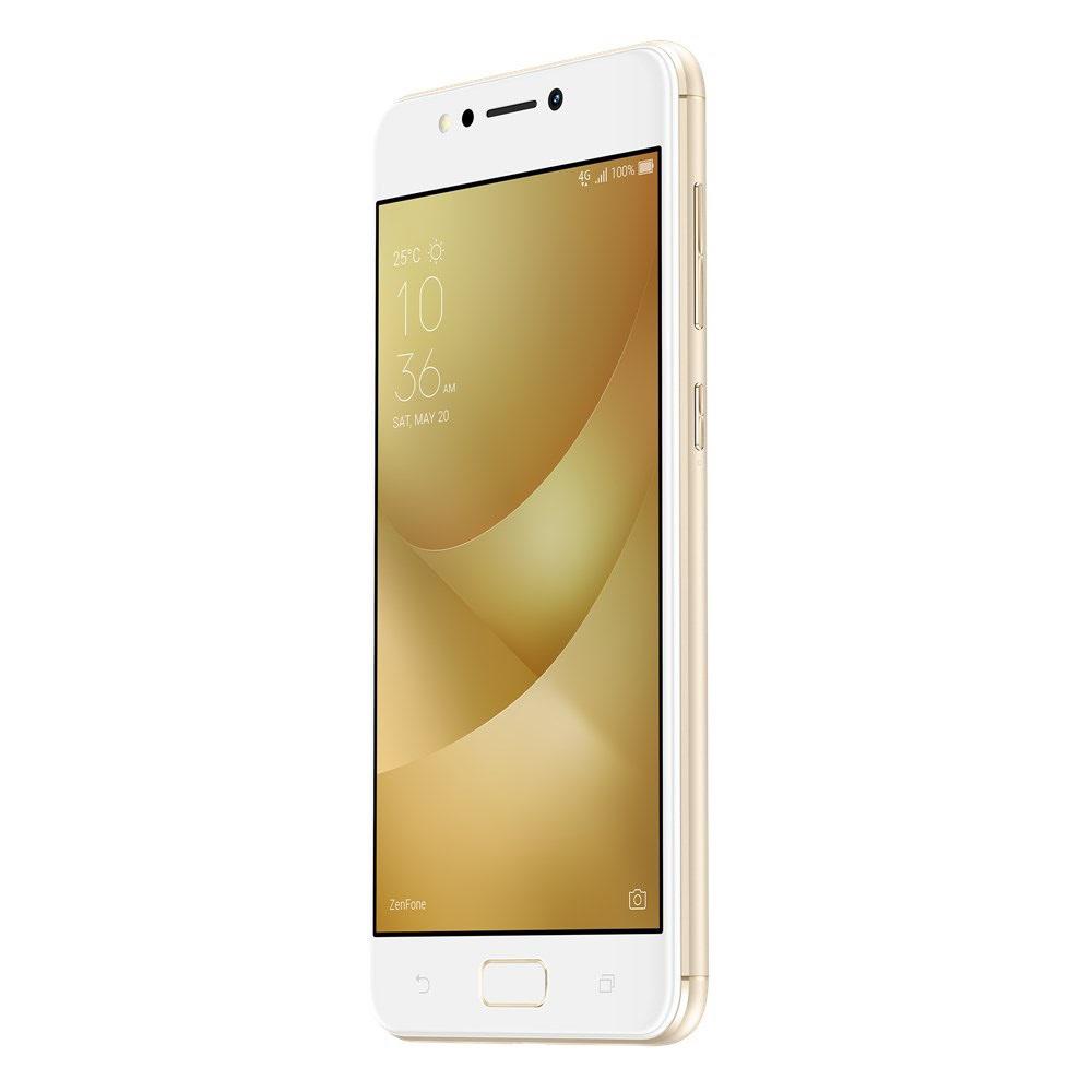 """Asus ZenFone 4 MAX 5.2"""" ZC520KL 32Go Gold - Téléphonie Asus - 2"""