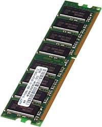 Barrette de ram PC Marque/Marque 512Mo  DDR - 0