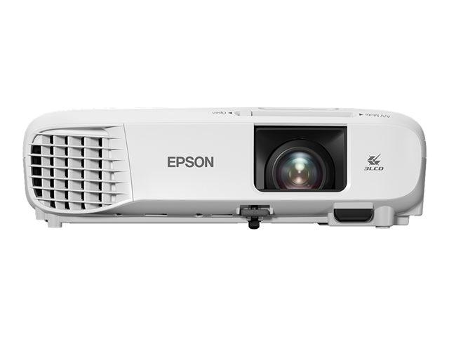 Epson EB-X39 - Vidéoprojecteur Epson - Cybertek.fr - 5