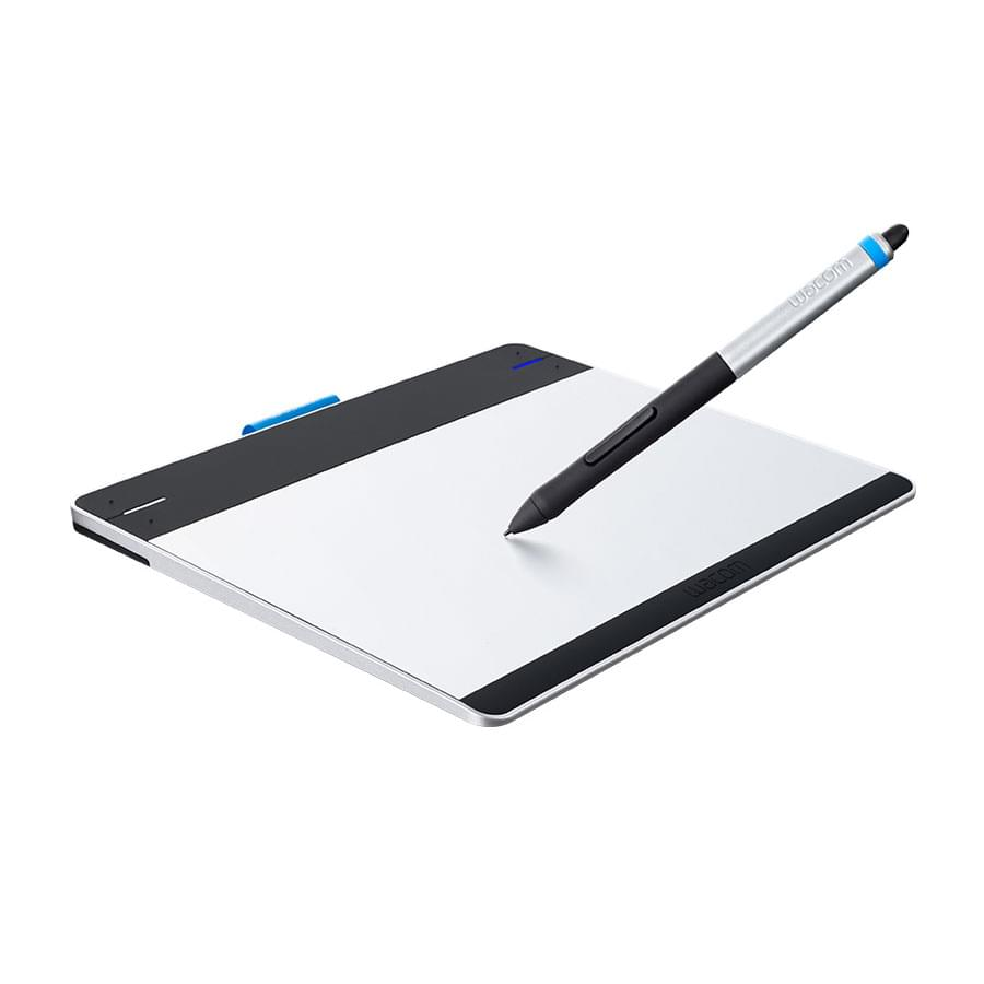 Wacom Intuos Pen & Touch M - Tablette graphique Wacom - 0