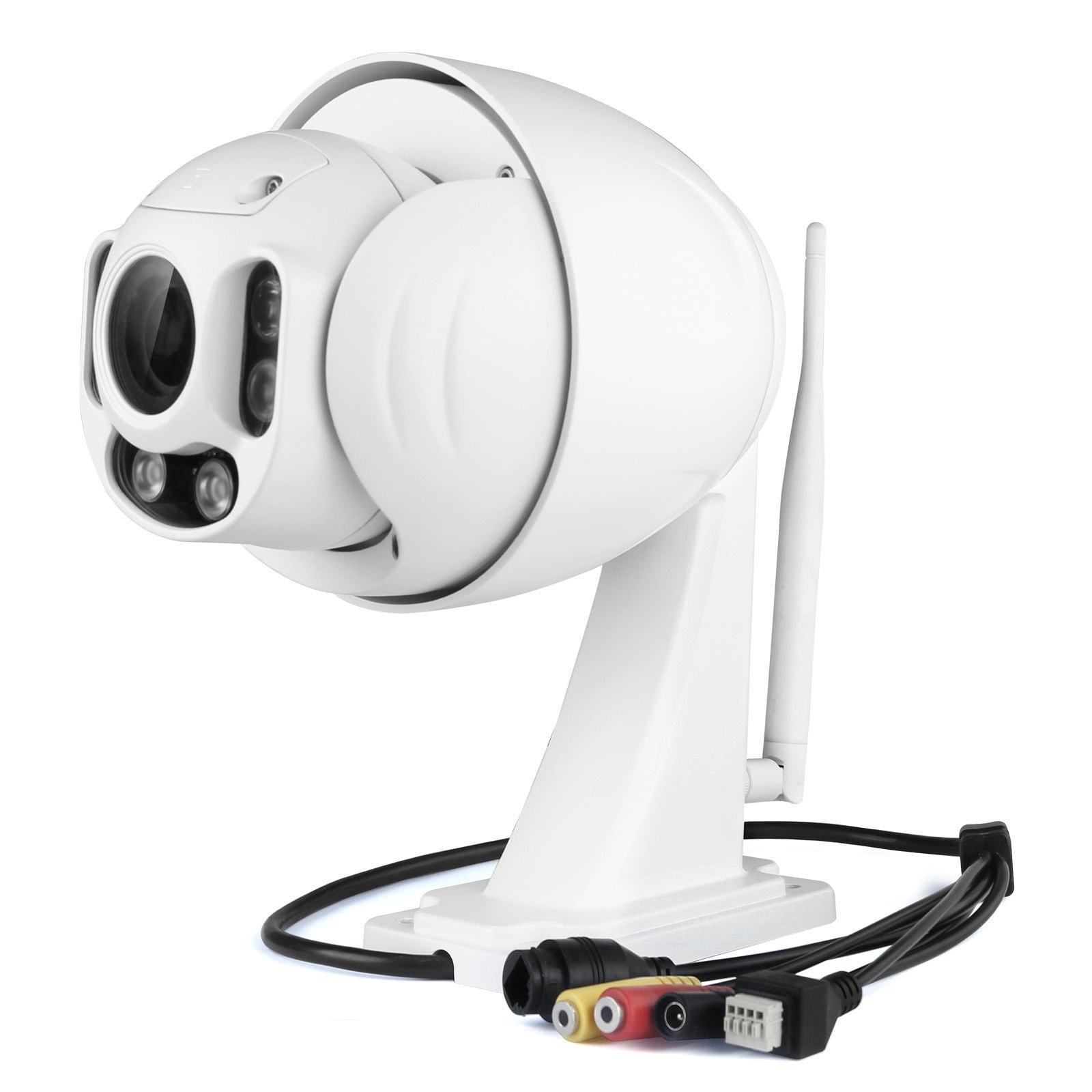 Foscam FI9928P Caméra Extérieure IP Motorisée WiFi P2P - 1