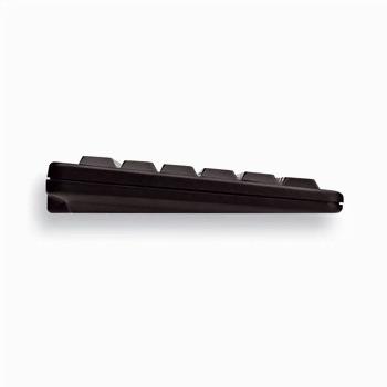 Cherry G84-4100LCMFR-2 USB/PS2 (G84-4100LCMFR-2) - Achat / Vente Clavier PC sur Cybertek.fr - 2