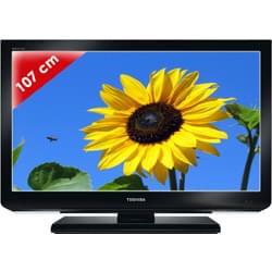 Toshiba TV MAGASIN EN LIGNE Cybertek