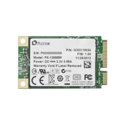 Plextor 64Go SSD mSATA (PX-64M5M) - Achat / Vente Disque SSD sur Cybertek.fr - 0