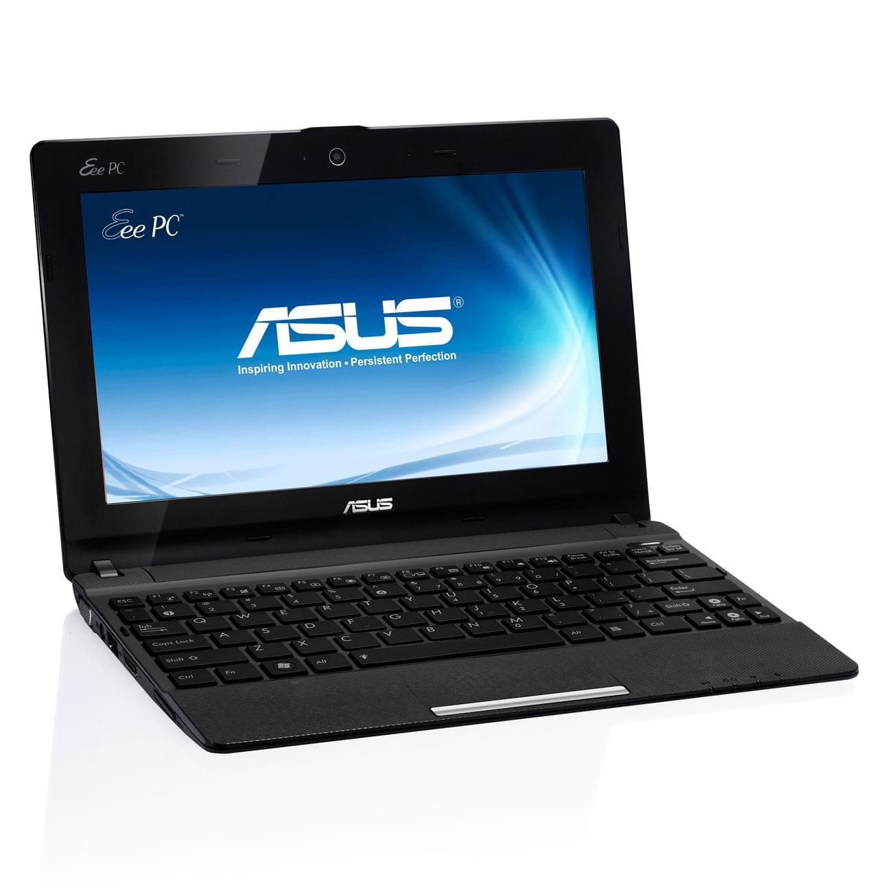 Asus X101CH-BLK023S (X101CH-BLK023S) - Achat / Vente PC Portable sur Cybertek.fr - 0