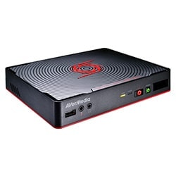 Avermedia Carte d'Acquisition Vid�o Game Capture HD 2 - C285 Cybertek