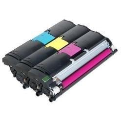 Konica-Minolta Toner Noir A06V152 (A06V152) - Achat / Vente Consommable Imprimante sur Cybertek.fr - 0
