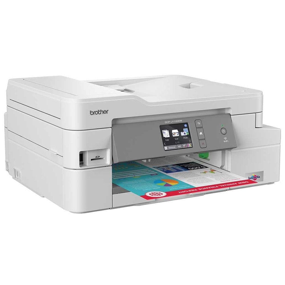 Imprimante multifonction Brother DCP-J1100DW - Cybertek.fr - 0