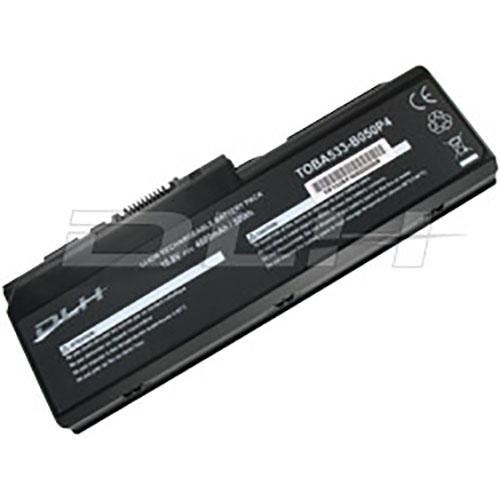 Batterie Li-Ion 10,8v 4600mAh - TOBA533-B050P4 - Cybertek.fr - 0