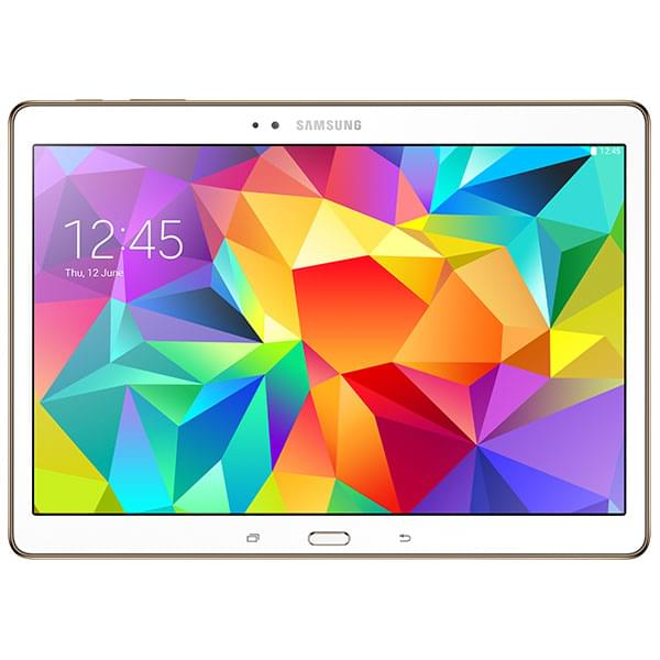 "Samsung Galaxy Tab S 10"" T800 - Tablette tactile Samsung - 0"