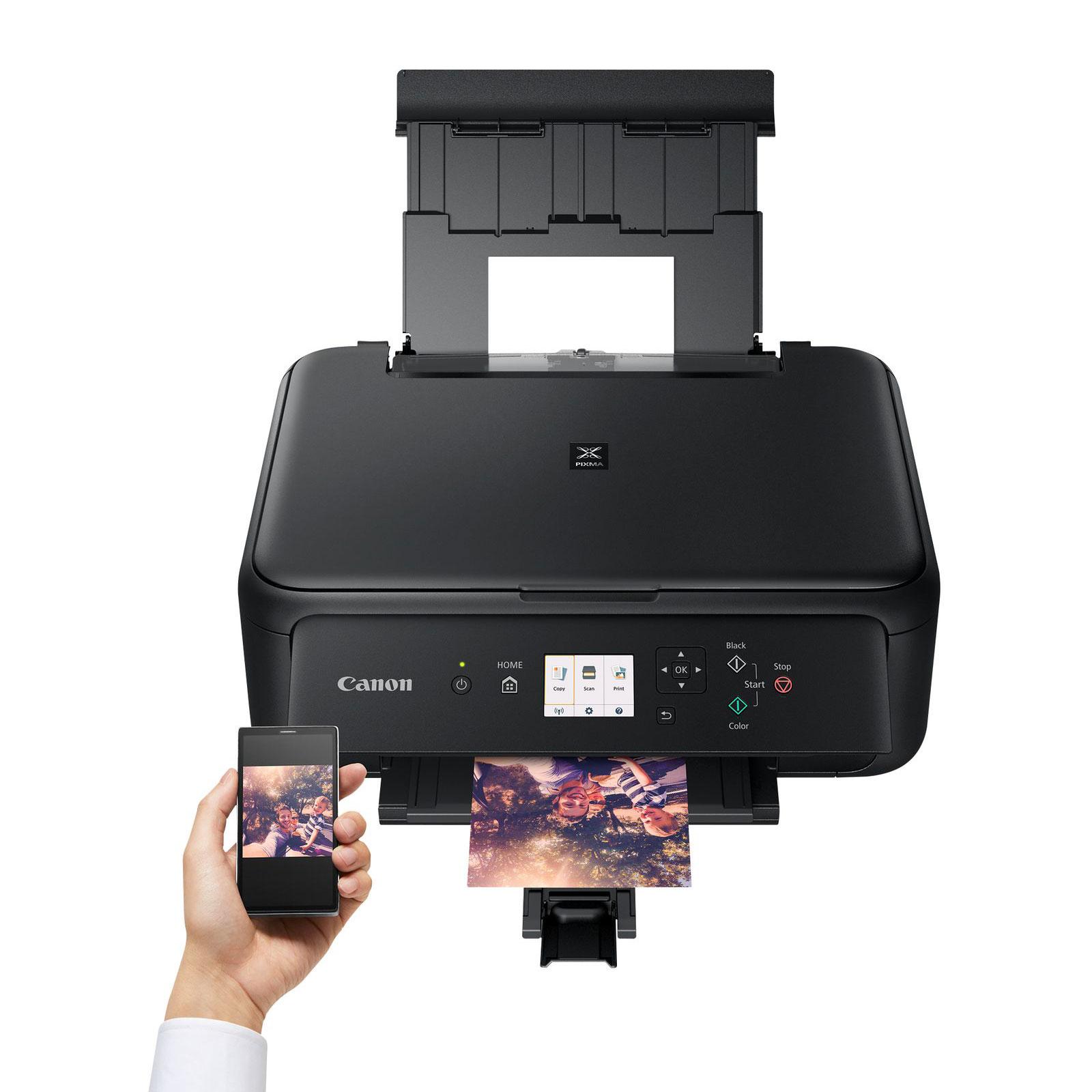 Imprimante multifonction Canon PIXMA TS5150 - Cybertek.fr - 1