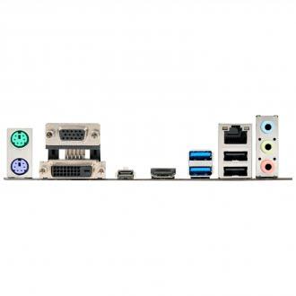Asus H270M-PLUS Micro-ATX DDR4 - Carte mère Asus - Cybertek.fr - 1